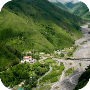 Quebrada de Reyes