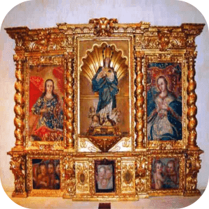 Museo Franciscano de Arte Sacro