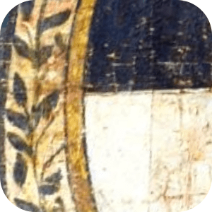 Ramas de laureles, símbolo de paz