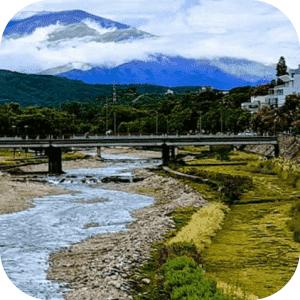 Río Xibi Xibi