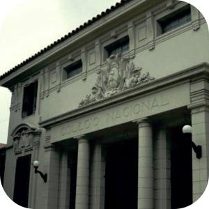 Colegio Nacional N°1