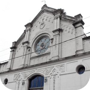 Iglesia Ntra. Sra. del Huerto