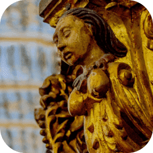 3 - Púlpito Iglesia catedral (1)