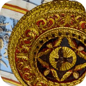 3 - Púlpito Iglesia catedral (4)