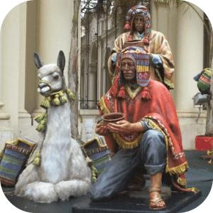4 - Pesebres y niños adoradores (3)